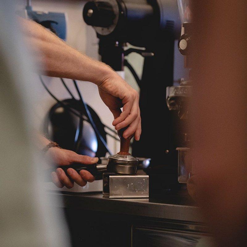 barista workshop