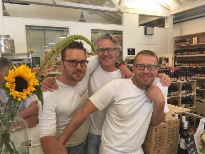 zuurdesembrood Elsenburg & Sebastiani broodmakers beste van Nederland