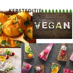 vegan kerstdiner
